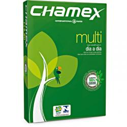 Papel Sulfite Of 2/9 Chamex Multi IP