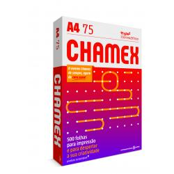 Papel Sulfite A4 Chamex Office