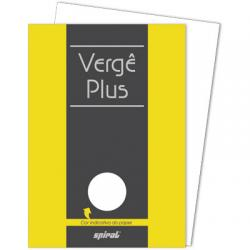 Papel Verge Plus Diamante (branco) FSC